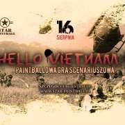 Hello Vietnam II – paintballowa gra scenariuszowa dla wszystkich